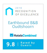 2018 Recognition of Excellence by HotelsCombined